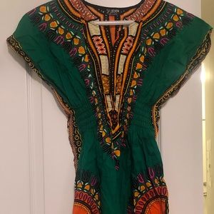 Dresses & Skirts - Dasiki -African dress